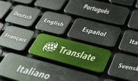 ترجمة النصوص من الانجليزية الي العربية و العكس