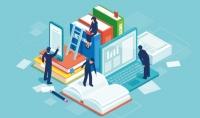 كتابة المقالات والأبحاث ومواضيع العرض باللغة الانجليزية