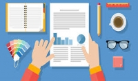 تحرير وكتابة الخطابات الرسمية والمراسلات البروتوكولية