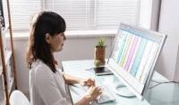 كتابة النصوص علي برنامج word وبرنامج Excel