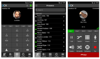 تركيب نظام 3CX Phone System