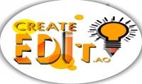تصميم شعار logo  لصفحتك على مواقع التواصل الاجتماعي في ظرف وجيز