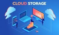 إنشاء السحابة الخاصة بك على Windows مجانًا  Cloud storage