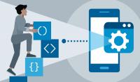 دورة تصميم تطبيقات الاندرويد بدون برمجة الربح منها بثلاث طرق
