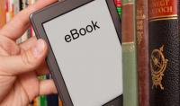 البحث عن الكتب الإلكترونية