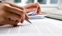كتابة ابحاث علمية وأدبية بطريقة احترافية وتدقيق ابحاثك بدقة