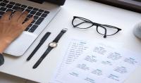 اعادة كتابة مبذكرات او ملفات او وثائق من الورق او اي صيغة اخرى الى الوورد وتحويلها الى صيغة pdf