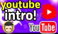 تصميم انترو احترافي لقناتك في اليوتيوب مهما كان مجالها   العاب   vlogs   الخ