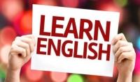 تعليم عن بعد لمستويات اللغة الانجيزية المختلفة