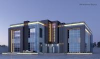تصميم عمارة سكنية او فيلا كل 3 متر مقابل 5 دولار