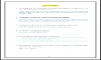 تدقيق لغوي و تنسيق ملفات