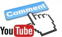 تزويد 25 كومنت علي فيديو فى قناتك علي اليوتيوب عرب 100%