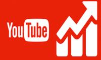 إضافة مشتركين يوتيوب بأفضل سعر 150 مشترك ب5 دولار