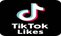 تزويد 1000 لايك علي فيديو في تيك توك   100 لايك هدية ضمان 30 يوم