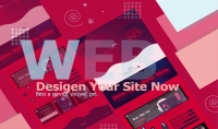 تصميم موقع بال HTML CSS JS etc  ومتوافق مع جميع الشاشات.