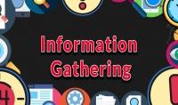 جمع معلومات عن الاشخاص والمواقع و السيرفرات اقل من 24 ساعة
