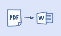 أدخال البيانات للمواقع والتفريغ بكل أشكاله إلي الوورد