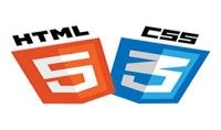 عمل صفحه الكترونيه HTML CSS