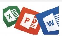 ادخال بيانات و تفريغ من ملف pdf الى وورد او اكسل بجودة عالية