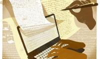 تدقيق كل أنواع الكتابة باللغة العربية و اللغة الفرنسية