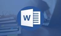 كتابة أى نصوص وتنسيقها على Microsoft Word بأعلى دقه