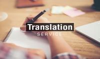 ترجمة احترافية يدوية بأسلوب لغوي مميز من الإنجليزية العربية
