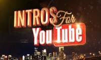 انترو احترافي لليوتيوب حسب مجال قناتك