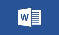 ملا البانات في Microsoft Word