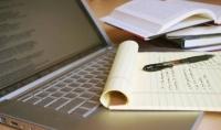 كتابة المقالات و تلخيص
