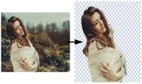 إزالة الخلفيات من الصور و جعلها شفافة.