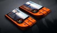 تصميم بطاقات أعمال و بطاقات شخصية  عالية الجودة .