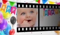 فيديو لصور عيد ميلاد خطوبه فرح رحلات سفر ذكريات سعيده