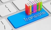 بترجمة أحترافية تخلو من الأخطاء اللغوية من 1500 كلمة إلى 2000 كلمة