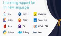 تصحيح و كتابه اكود فى لغات c   c    php  c arduino  javascript