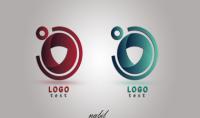 عمل شعار  logo  احترافي وبجودة عالية