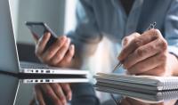 كتابة مقالات و تقارير إعلانية و إحصائية و إدارية