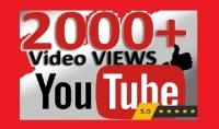 إضافة مشاهدات يوتيوب لايكات آمنة   بسرعة