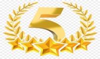 15 تقييم و 15 تعليق على تطبيقك او موقعك