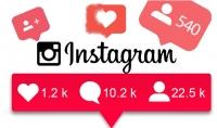 1000 متابع عربي متفاعل Instagram Followers مضمونين