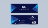 سأقوم بتصميم بطاقة عمل لك