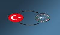 ترجمة نصوص ومقالات من العربية الى التركية والعكس