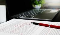 تصحيح وتدقيق لغوي للغة الإنجليزية proofreading لكل 1500 كلمة