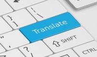 ترجمة أي شئ من الإنجليزية إلى العربية بسرعة قياسية