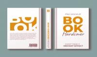 تصميم غلاف كتاب أو مجلة او جريدة يبدء من 5 $