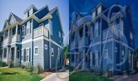 Real Estate Retouching Services   خدمة تحرير الصور العقارية