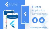 تطوير تطبيقات Android و iOS