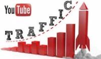 احصل على1000 مشاهدة حقيقية و آمنة لأحد فيديوهاتك على قناتك في اليوتيوب بـــ 5 دولار