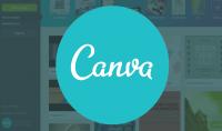سأصمم لك أي شيء بأداة CANVA