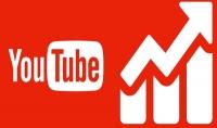 حملة اعلانية تجلب لك 1200 مشاهدة يوتيوب حقيقية وامنة