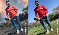 تعديل الصور والمونتاج